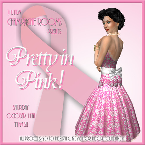 Pretty in Pink posterPretty In Pink Poster