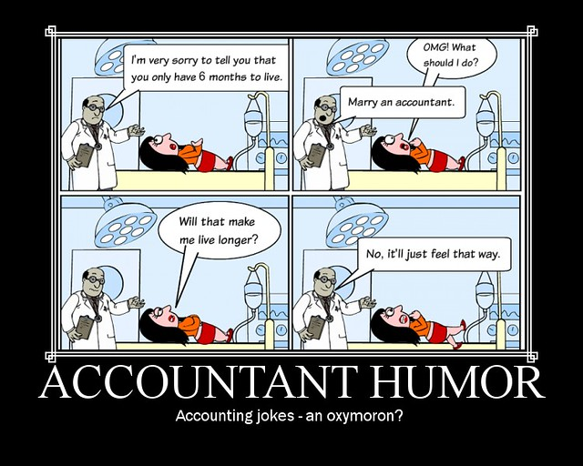 Accountant Humor | Created with fd's Flickr Toys. | Barry ...