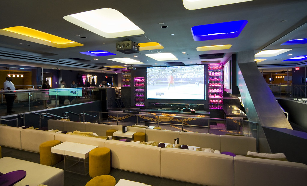 Place  Tvs In One Room