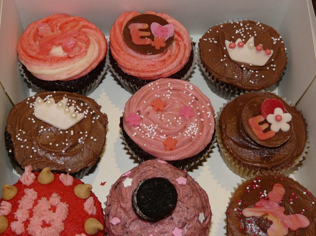 Black Bottom Cupcakes Devils Food Cake Mix