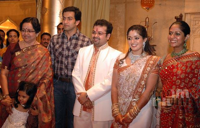 Picture 413 At Kavya Madhavans Wedding Reception Feb 2