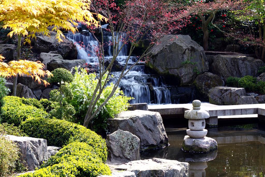 Holland Park Kyoto Garden Jamie Mck Flickr
