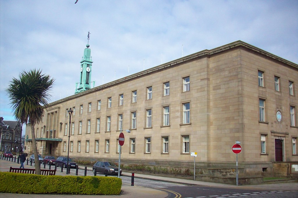Fife Council Building Applications