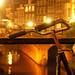 Bike @ night - Oude Gracht - Utrecht