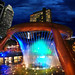 Luck is Near at The Fountain of Wealth, Suntec City – Singapore