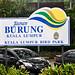 Taman Burung Kuala Lumpur - Sign