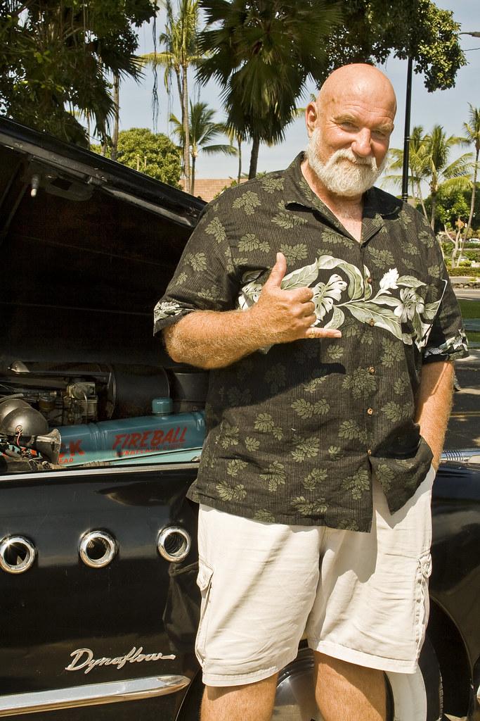 Kona Hawaii Car Wash Self Spray