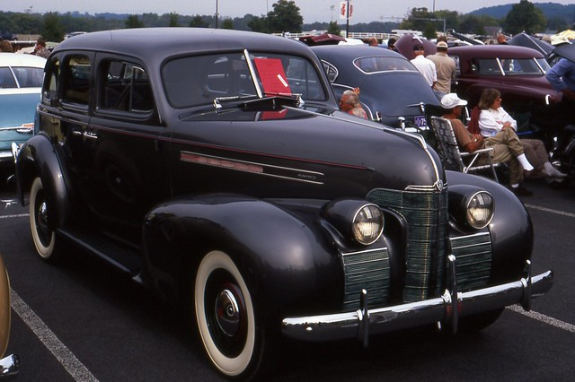 1939 oldsmobile 4 door flickr photo sharing