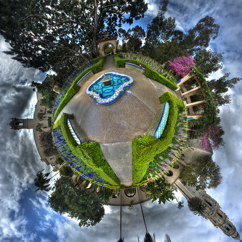 Plaza planet | by Candace Van Assche