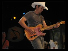 Brad Paisley | by Karen Blakely