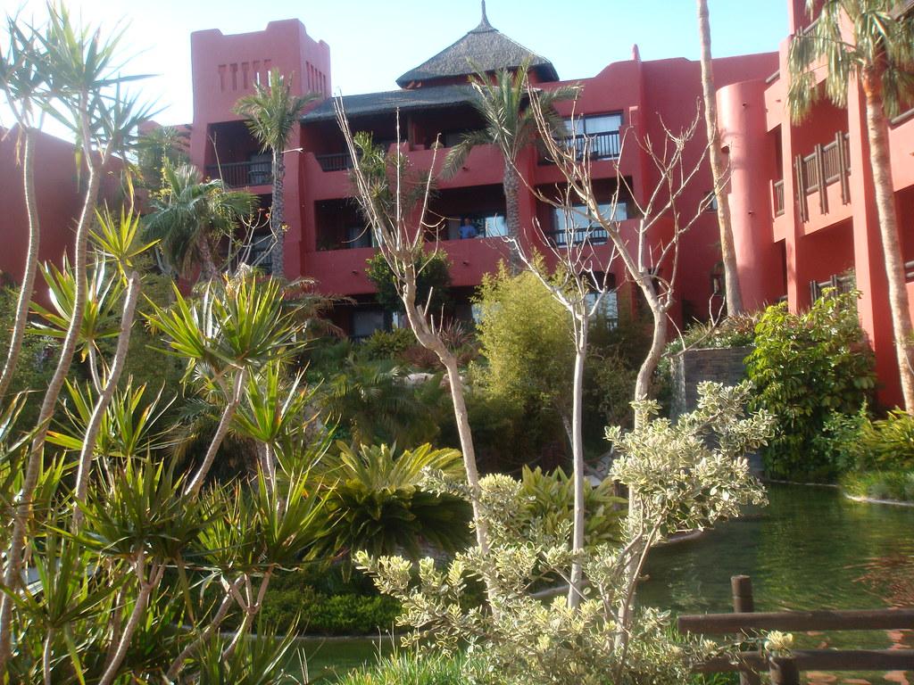 Hotel barcelo asia gardens benidorm alicante - Hotel benidorm asia garden ...