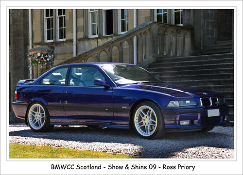 Bmw M3 >> BMW E36 M3 - Individual | BMWCC Scotland - Show and Shine co… | Flickr
