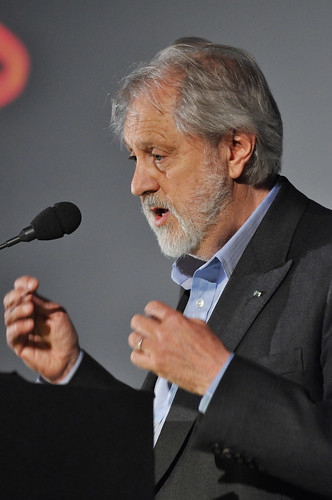 Lord David Puttnam Keynote Address | by Edinburgh International Film Festival