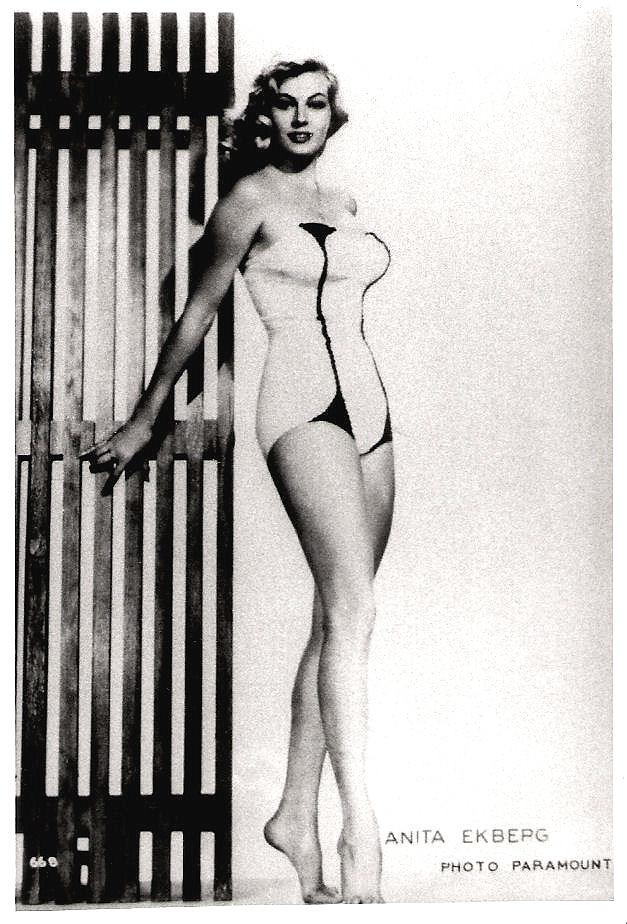 1950 1960 sex symbol nickname