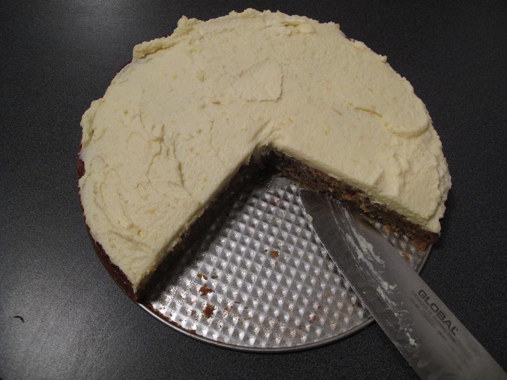 White Trash Cake Ideas
