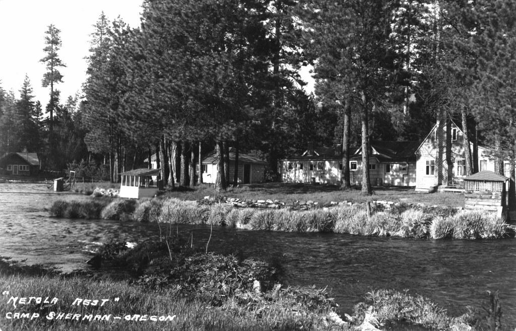 Swingers in camp sherman oregon