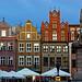 Poland: Blue Hour in Poznan