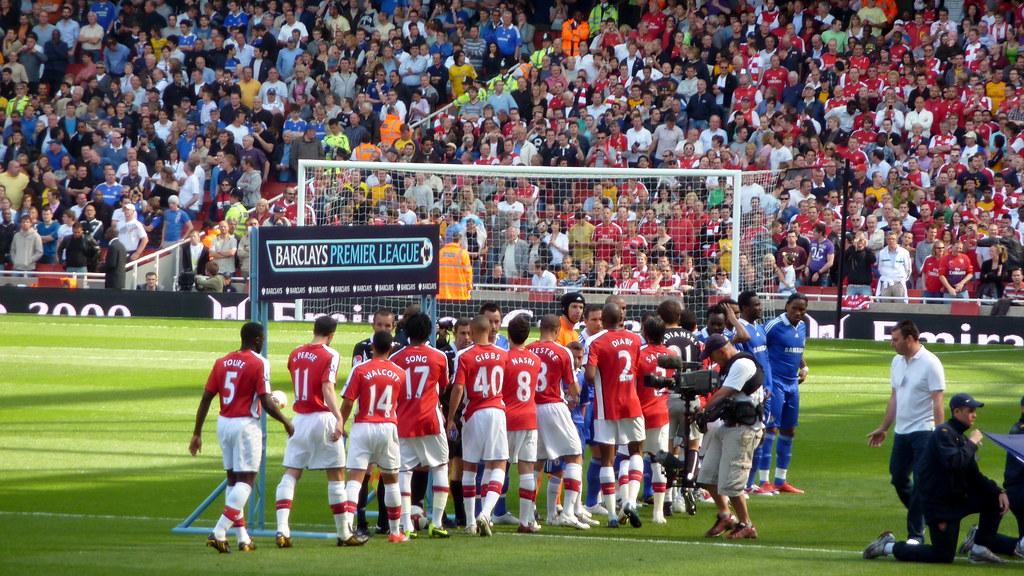 Image Result For Chelsea Vs Arsenal
