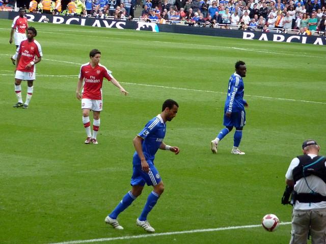 Image Result For Chelsea Vs Arsenal Game News