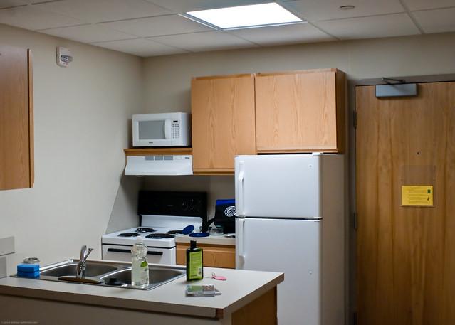 Camera Settings Kitchen Photo