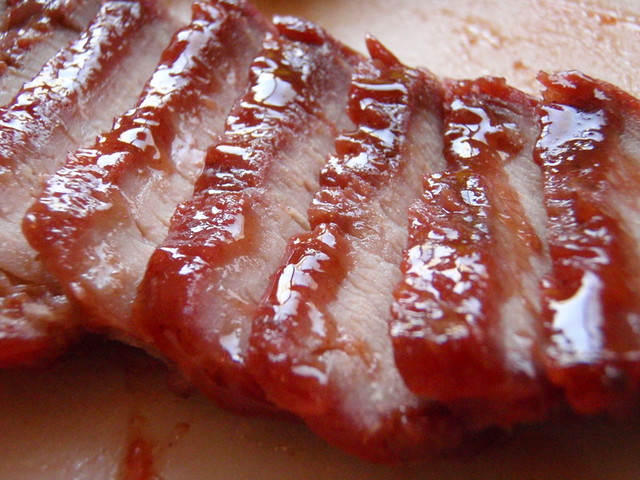 Image result for Char siu