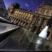 Le Louvre - Aile Richelieu