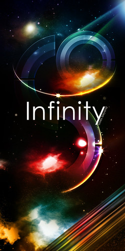 So Infinity goes beyond | by Créations du Net - On duty