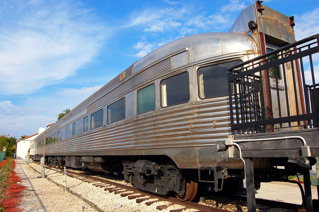 seaboard air line railroad no 6603 seaboard coast line