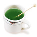 Green Tea (Made from a Candy Spoon)