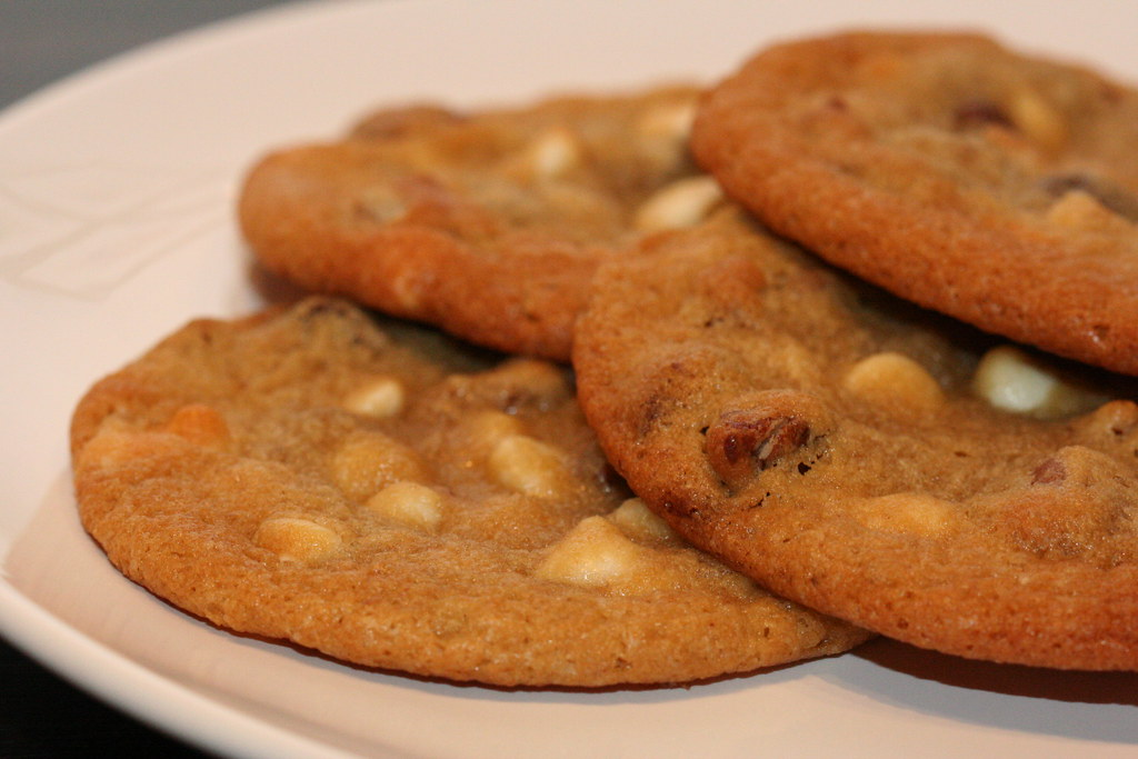 Make Chocolate Cookies From Cake Mix