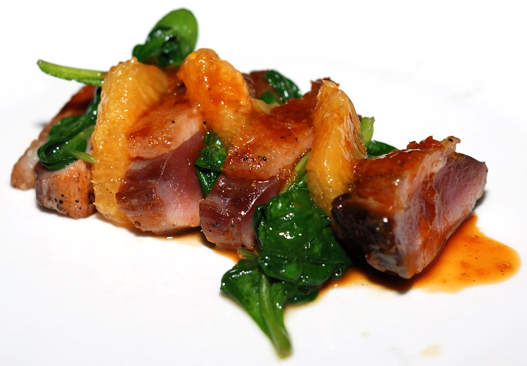 Duck A L'Orange | It's a classic dish for a reason! This ...