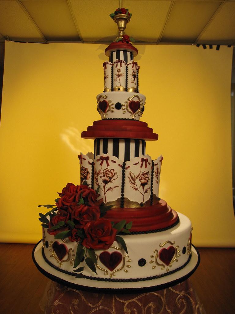 Cakes Orange County Ca