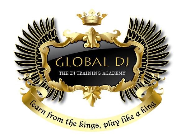 Logo Design Mumbai Logo Design For a dj