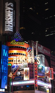 Hershey's store | by afagen