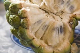 Buddha Head Fruit