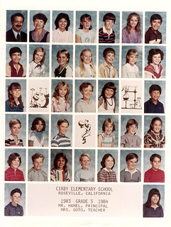1983 - Grade 5 | by SoulSoap