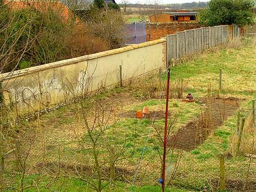 Gardening leave resignation uk