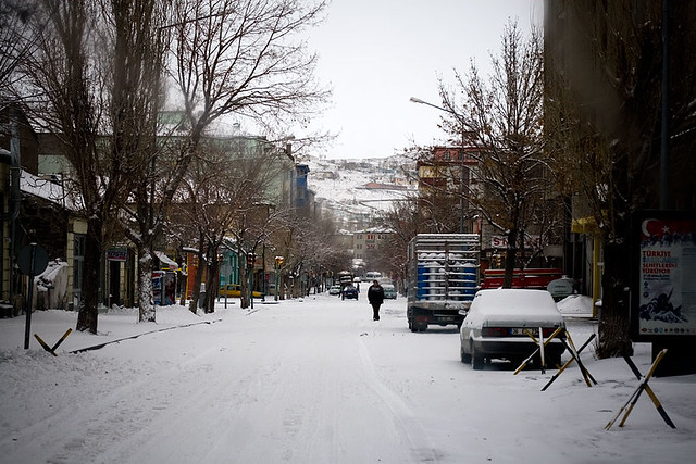 Kars today