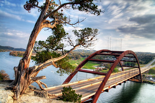 Pennybacker Bridge | by Igor Bespamyatnov