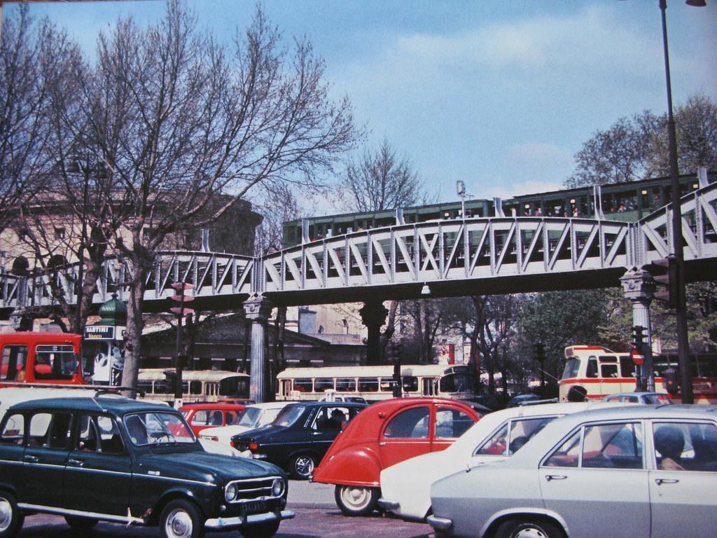 France Cars Paris