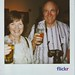Mum & Dad at Flickr Turns 5.25