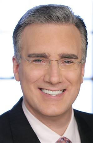 Keith Olbermann | by Freedom To Marry