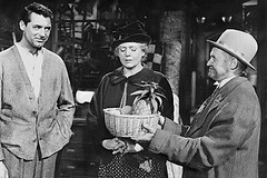 Cary Grant, Ethel Barrymore & Barry Fitzgerald in None But the Lonely Heart | by oscarnow2009
