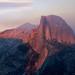 Half Dome Sunset, Yosemite NP