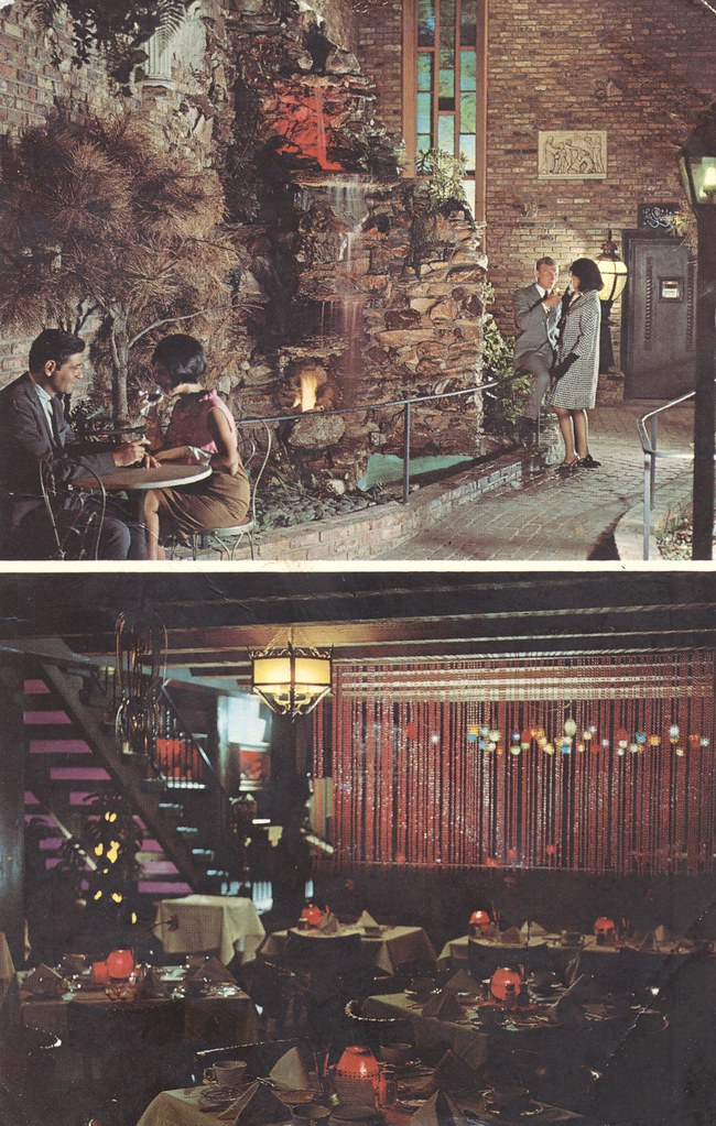 La Strada Restaurant Chicago