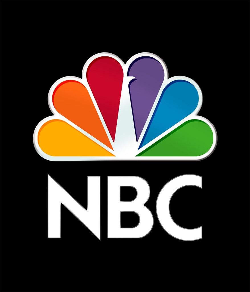 Logo Of Nbc Clipart - 123clipartpng.com  |Nbc News Logo Black