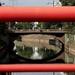 Porto Alegre - uma das pontes sobre o Arroio Dilúvio