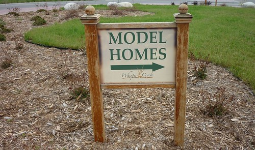 Model Homes This Way | by sdpitbull