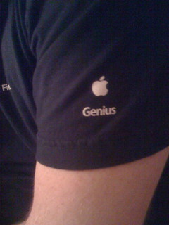 Apple Genius | by The Pug Father