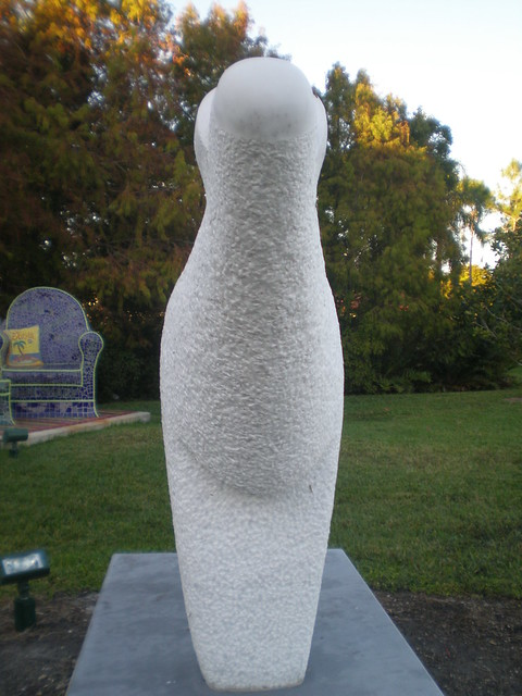 for the arts international peace garden coral springs florida
